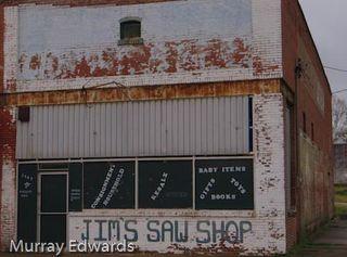 Jim's Saw Shop