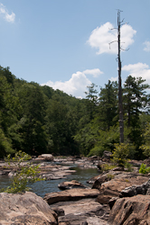 Sweetwater State Park