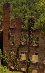 Sweetwater State Park Ruins